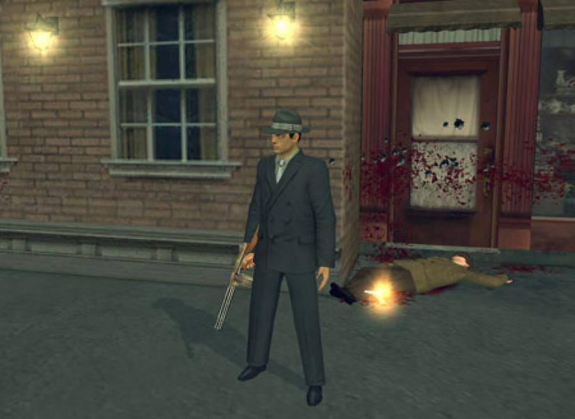 the godfather 2 game download free pc