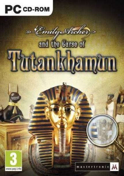 The Curse Of King Tuts Tomb Torrent: Emily Archer And The Curse Of Tutankhamun System