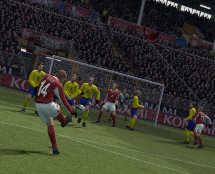 Pro Evolution Soccer 4 system requirements Videos, Cheats