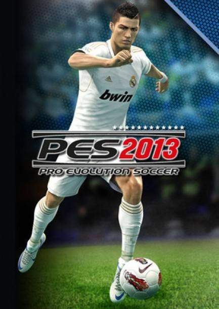 Pro Evolution Soccer PES 2013 DEMO