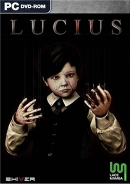 orig 1344350455 Lucius Full PC Game Free Download