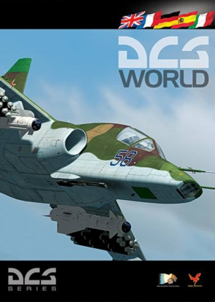 DCS World system requirements Videos, Cheats, Tips
