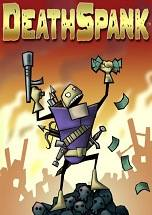 DeathSpank dvd cover