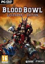 Blood Bowl Legendary Edition Cover