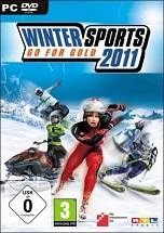 Winter Sports 2011 Cover