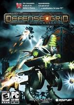 Defense Grid: The Awakening poster