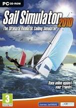 Sail Simulator 2010 dvd cover