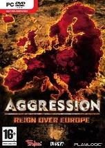 Aggression: Reign over Europe dvd cover