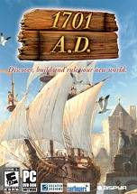 1701 A.D. dvd cover