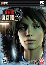 Twin Sector dvd cover