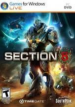 Section 8 dvd cover