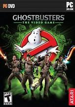 Ghostbusters: The Video Game poster