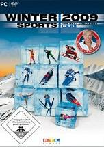 RTL Winter Sports 2009 dvd cover