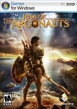 Rise of the Argonauts poster