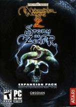 Neverwinter Nights 2: Storm of Zehir poster