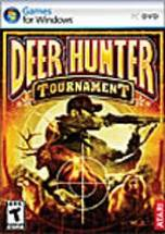 Deer Hunter Tournament poster