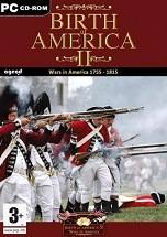 Birth of America II: Wars in America 1750-1815 dvd cover
