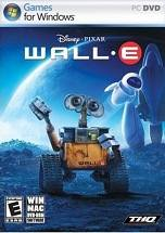 WALL-E dvd cover