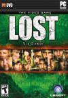 Lost: Via Domus dvd cover
