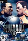 Speedball 2 - Tournament poster
