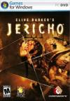 Clive Barker's Jericho dvd cover