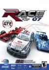 RACE 07 - The WTCC Game dvd cover