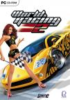 World Racing 2 dvd cover