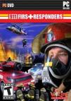 911: First Responders dvd cover