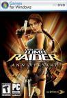 Tomb Raider: Anniversary poster