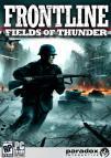 Frontline: Fields of Thunder dvd cover