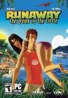 Runaway: The Dream of the Turtle dvd cover