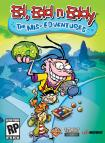 Ed, Edd n Eddy: The Mis-Edventures dvd cover
