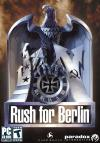 Rush for Berlin dvd cover