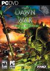 Warhammer 40,000: Dawn of War - Dark Crusade dvd cover