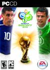 FIFA World Cup: Germany 2006 dvd cover