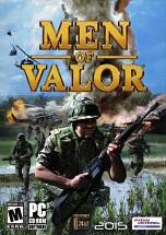 Men of Valor dvd cover