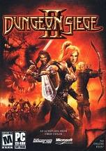 Dungeon Siege II Cover