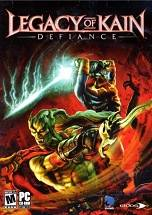 Legacy of Kain: Defiance dvd cover