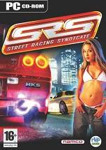 Street Racing Syndicate poster