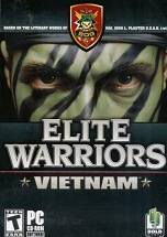 Elite Warriors: Vietnam dvd cover