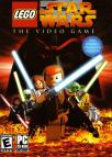 Lego Star Wars dvd cover