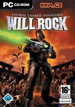 Will Rock dvd cover