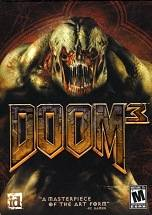Doom 3 dvd cover