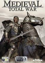 Medieval: Total War dvd cover