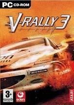 Grand Prix 3 dvd cover
