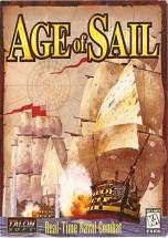 Age of Sail dvd cover