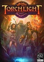 Torchlight dvd cover