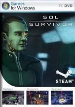 Sol Survivor dvd cover