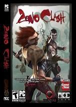 Zeno Clash dvd cover
