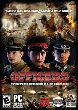 Officers dvd cover